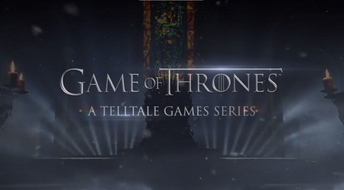Game of Thrones: A Telltale Games Series – Episode 2 Releases On February 3rd