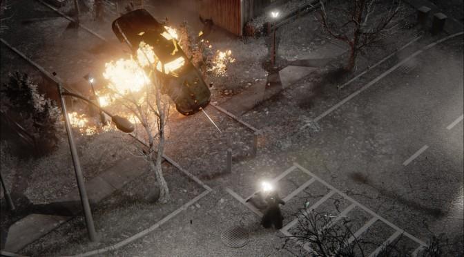 Hatred – Devastation Gameplay Trailer