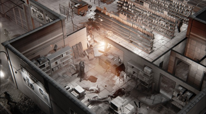 Valve Takes Down Hatred, Developers Respond – Game Still Planned For A Q2 2015 Release
