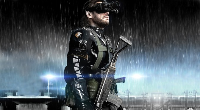 MGS V: The Phantom Pain Will Be Kojima's Last MGS Game, Konami Seeking Staff for next Metal Gear