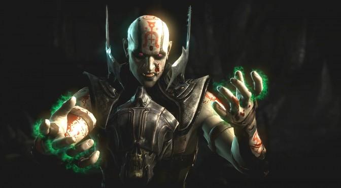 Mortal Kombat X – Quan Chi Confirmed To Be Playable Character