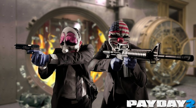 PAYDAY 2: Ultimate Edition is coming on June 8th, all future updates will be completely free