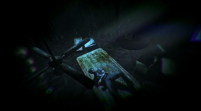 Phantasmal – New Survival Horror Game – Officially Announced, Kickstarter Campaign Ends In 6 Days