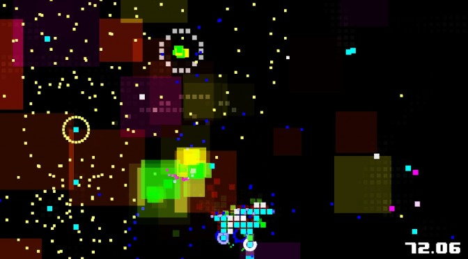 Pixel Galaxy: Enemies Aren't Forever – Kickstarter Campaign Launched, Free Demo Available