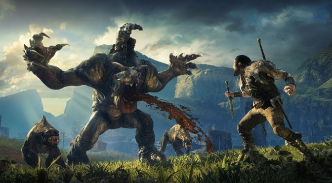 Middle-earth: Shadow of Mordor – Lord of the Hunt DLC Details Revealed