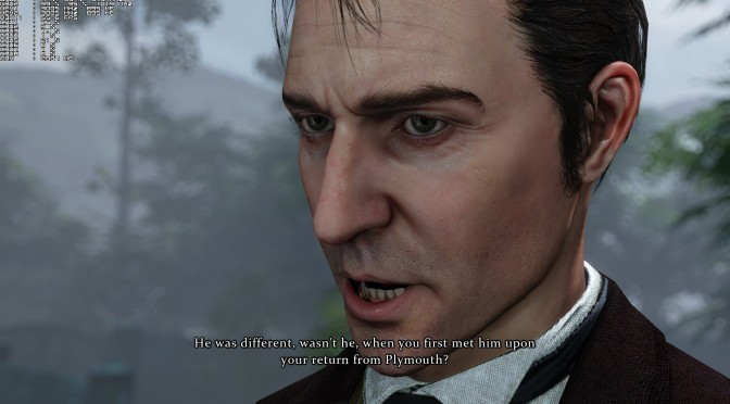 Next Sherlock Holmes Game to Be Published by Bigben Interactive, Coming in 2016