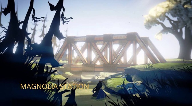 The Flame in the Flood Announced – New Survival Game From Ex-Bioshock Devs – Kickstarter Launched
