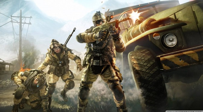 Warface image header