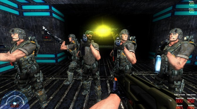 Aliens versus Predator Classic 2000 – Available Via GOG Free Of Charge For The Next Two Days