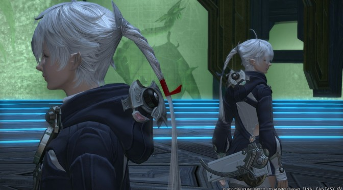 Final Fantasy XIV: A Realm Reborn 2.4 Update – Dreams Of Ice Screenshots Released, Trailer Coming Tomorrow