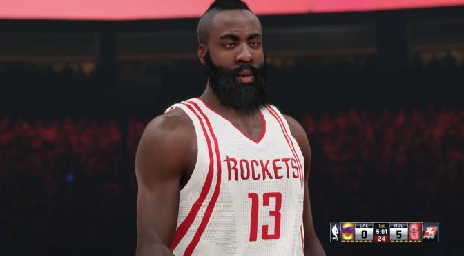 NBA 2K15 – First PC Update Detailed