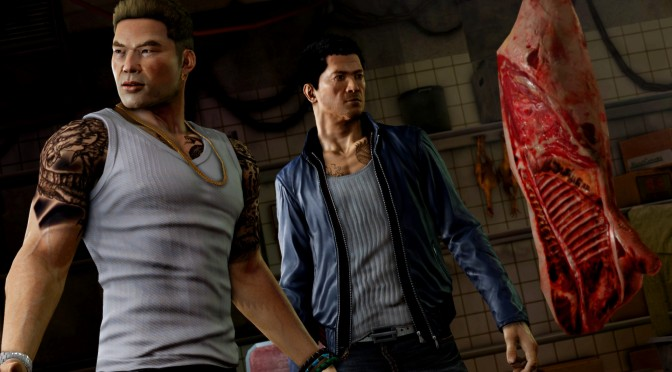 Sleeping Dogs – Definitive Versus Standard Edition – Screenshots Comparison