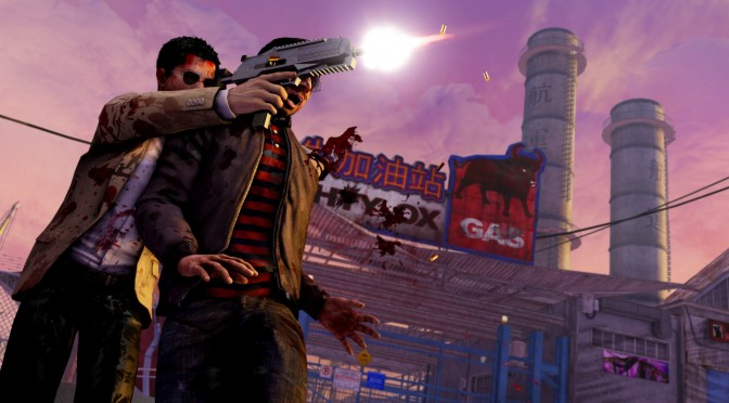 Sleeping Dogs: Definitive Edition – New Screenshots Released + Launch Trailer