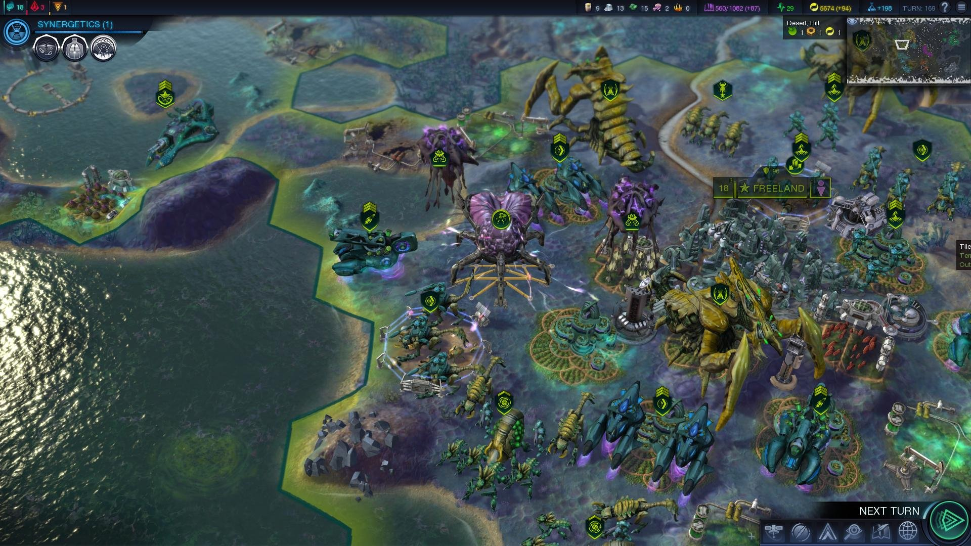 System requirements Civilization: Beyond Earth. Review, release date