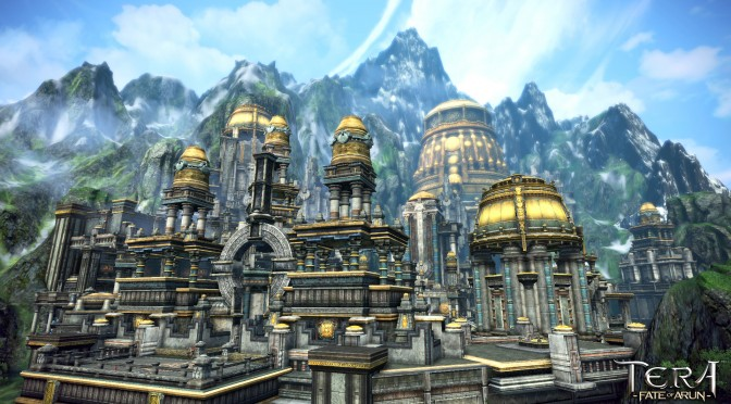 Tera – Fate of Arun Update Launches Today In Europe