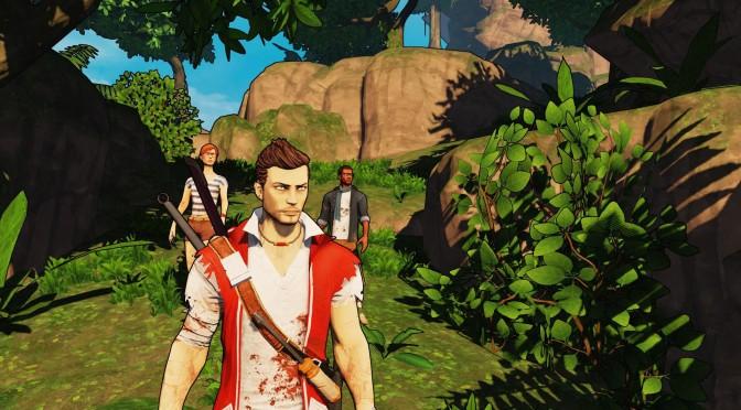 Escape Dead Island – New Screenshots & Launch Trailer Released