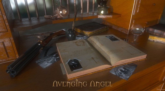 Avenging Angel Gets IndieGoGo Campaign, To Be Ported Over To Unity 5