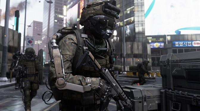 "Call of Duty: Advanced Warfare – New Update Fixes ""XS1 Goliath Scorestreak"" Exploit"
