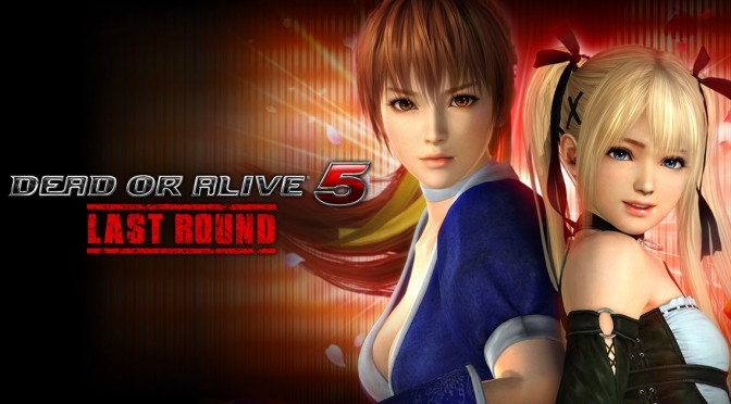 Dead or Alive 5: Last Round Slightly Delayed On The PC, Now Coming On March 30th