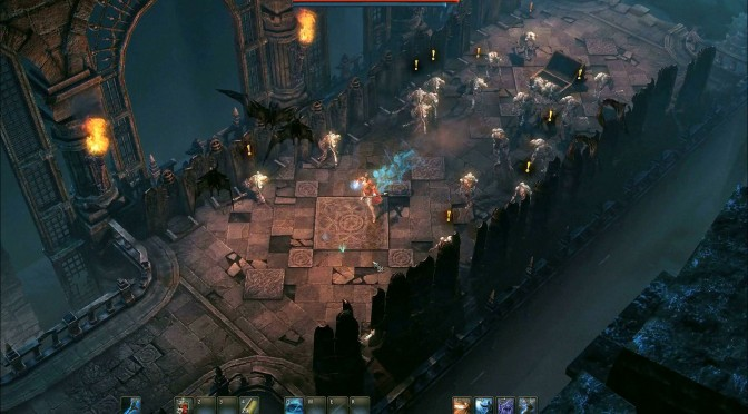 Lineage Eternal – Here Is 16 Minutes Of Leaked Gameplay Footage