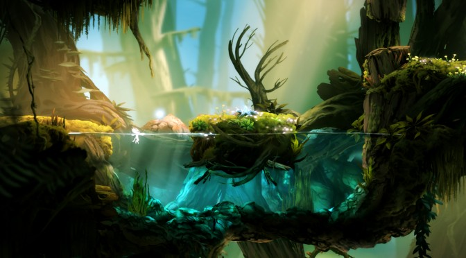 Ori and the Blind Forest will get a co-op mod