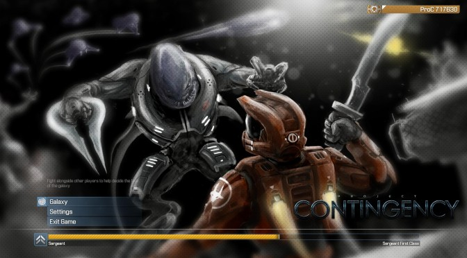 New trailer released for the Unreal Engine 4-powered Halo fan game, Project: Contingency