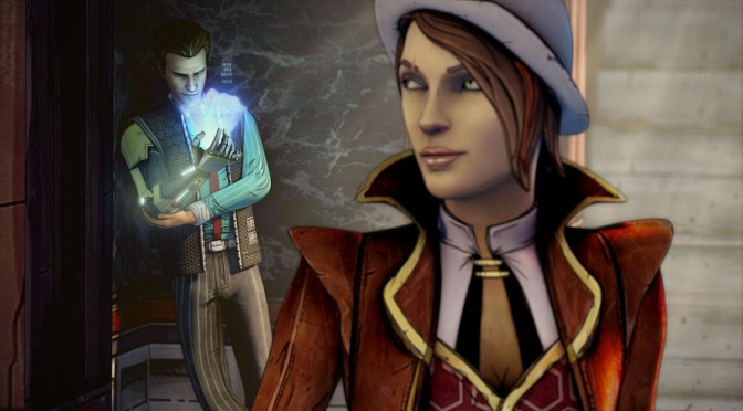 Tales from the Borderlands Gets Launch Trailer, Now Available On Steam