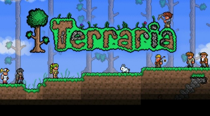 Terraria – Patch 1.3 Changelog Revealed