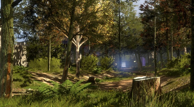 The Talos Principle – Pirated Version Traps Players Inside An Elevator