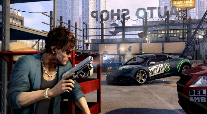 Triad Wars – Sleeping Dogs Free-To-Play Expansion – Gets Gorgeous Screenshots