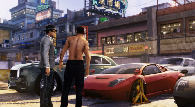 Triad Wars Gets New Gameplay Trailer