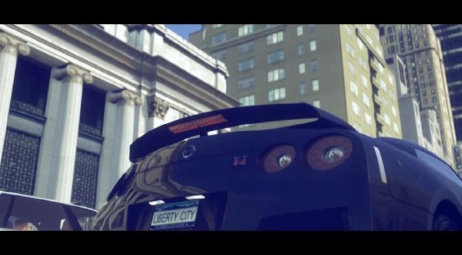 GTA IV iCEnhancer C Mod Announced – First Details & Screenshots