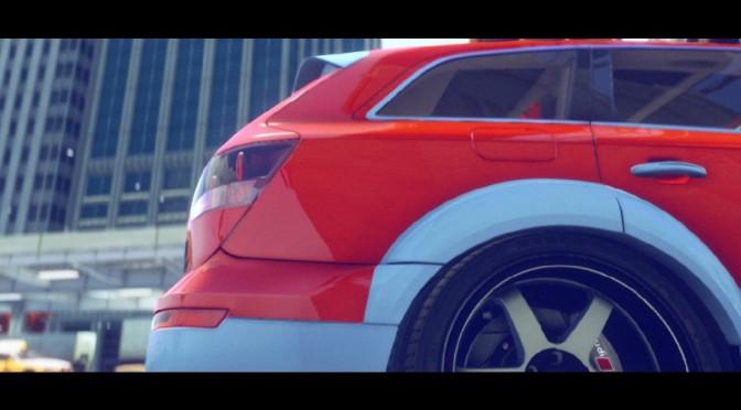 GTA IV iCEnhancer C – New Screenshots Released