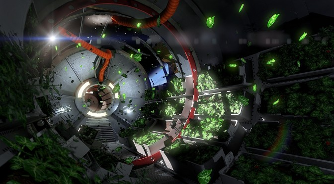 ADR1FT – Here Is 9 Minutes Of New Gameplay Footage