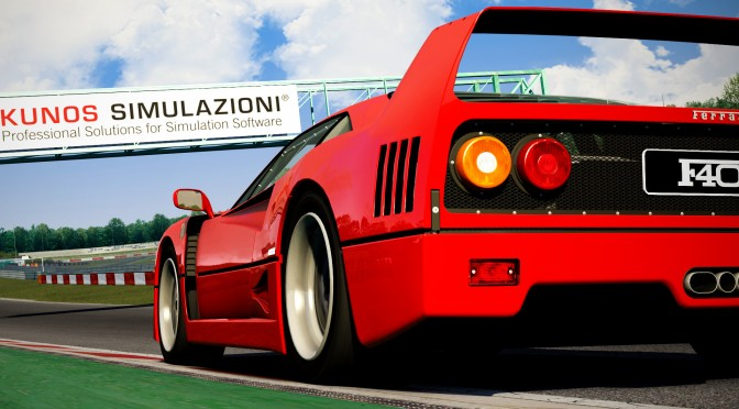 Assetto Corsa – Patch 1.3 Details – Improved Textures, Native 64bit Support, Physics Engine Reworked