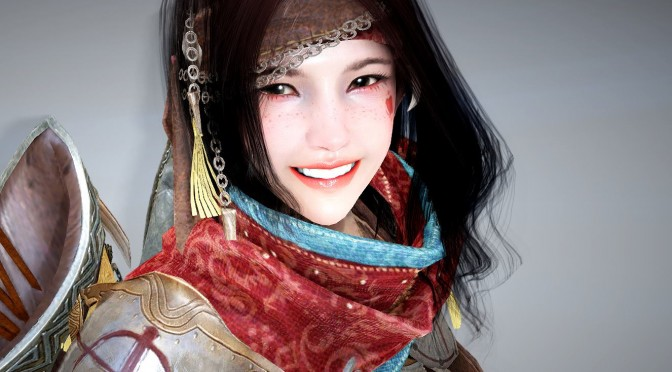 Black Desert Online gets a seven-day free trial