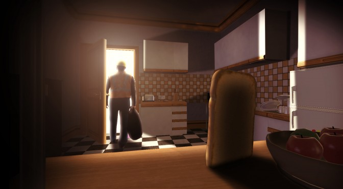 I am Bread Lets You Become A Slice Of Bread, Now Available On Steam Early Access