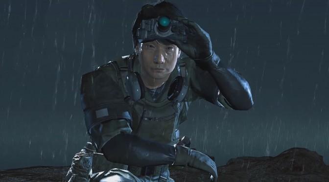 Metal Gear Solid: Ground Zeroes' Deja Vu Mission May Had Included Hints Regarding Kojima's Departure