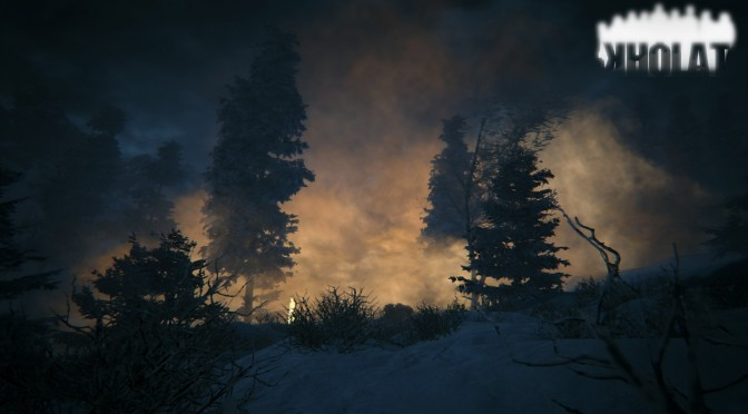Kholat – Unreal Engine 4 Exploration First Person Horror Experience – Gets Launch Trailer