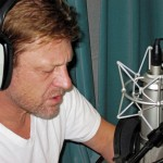 Sean Bean recording Kholat