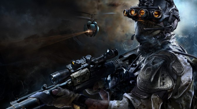 Sniper: Ghost Warrior 3 Will Be Showcased at This Year's E3