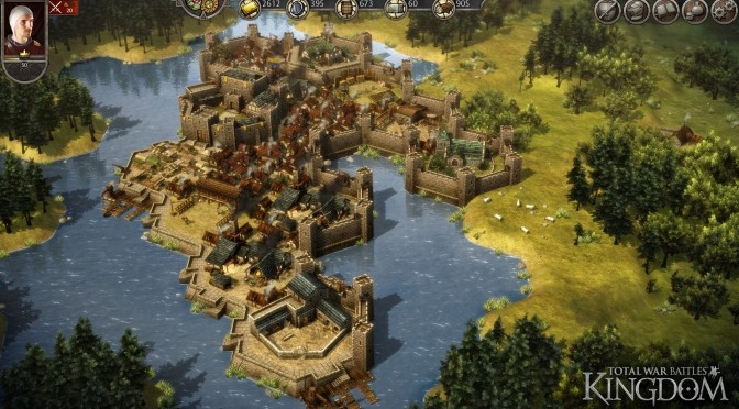 Total War Battles: KINGDOM Announced – Free-To-Play Strategy With Cross-Platform Support