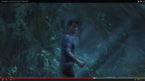 Uncharted 4 old