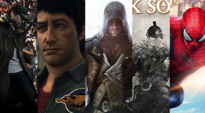 Top 5 Worst Optimized PC Games Of 2014