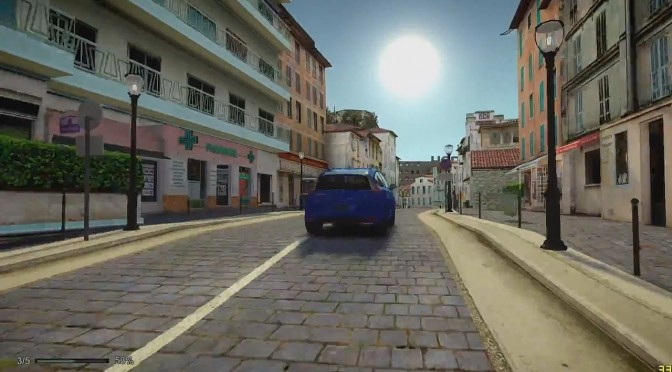 Grand Theft Auto IV New Map Based On French Riviera Showcased