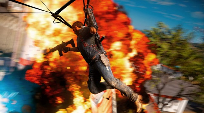 JC3-MP Mod – Multiplayer mod for Just Cause 3 – has been cancelled
