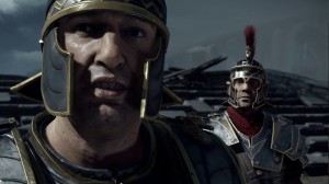 ryse character