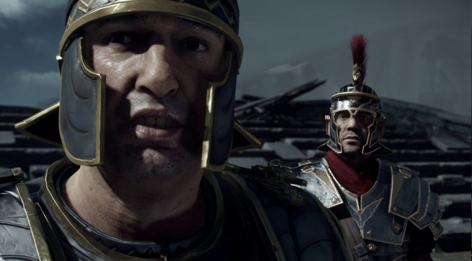 Ryse: Son of Rome – Two Hours In-Engine Video Covers The Game's Full Story