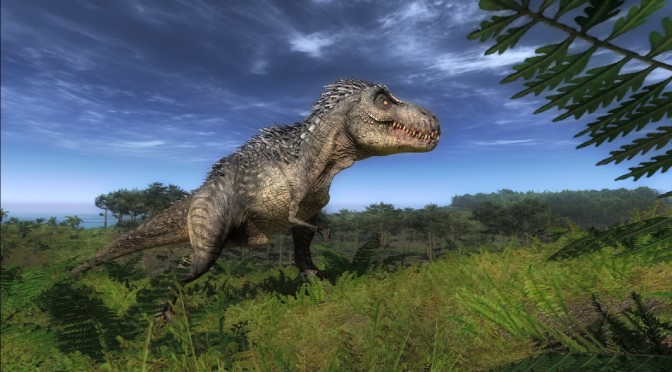 theHunter: Primal – Realistic Dinosaur Hunting Game – Now Available On Steam Early Access