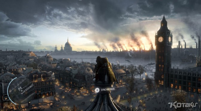 Next Assassin's Creed Unveiled – First Screenshots & Details, Developed By Ubisoft Quebec
